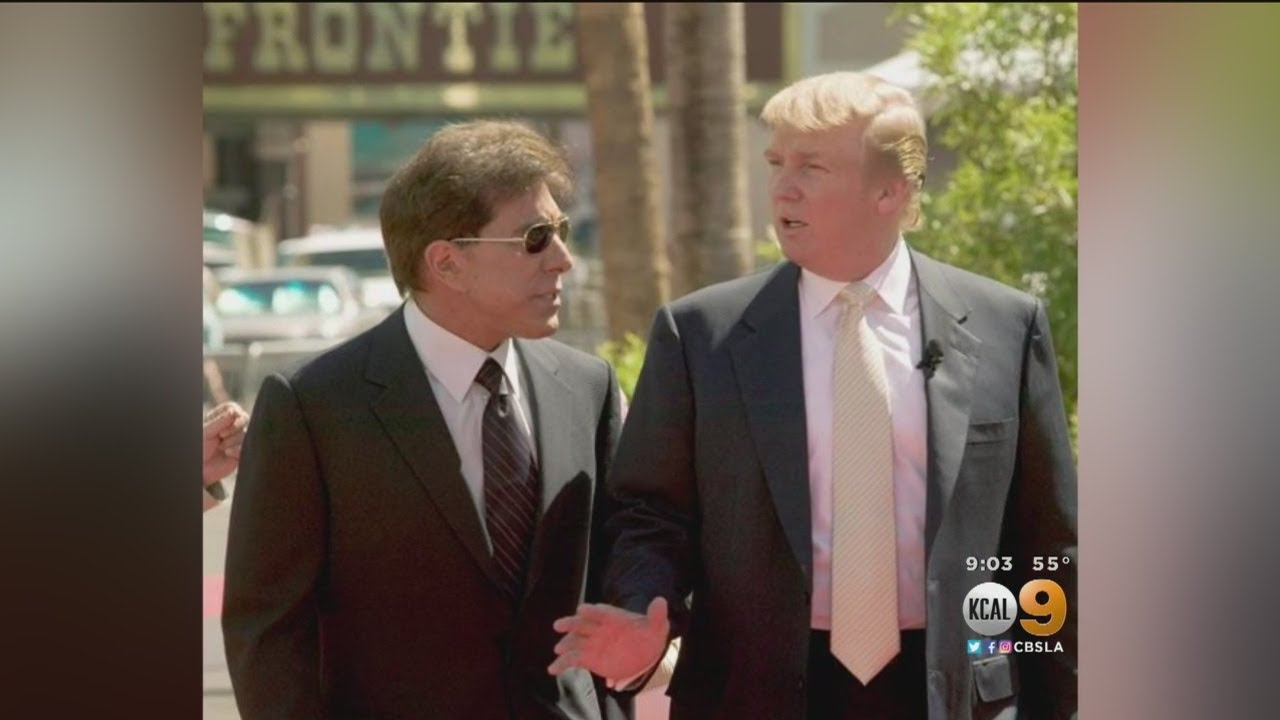 Las Vegas Mogul Steve Wynn Accused Of Sexual Misconduct 5