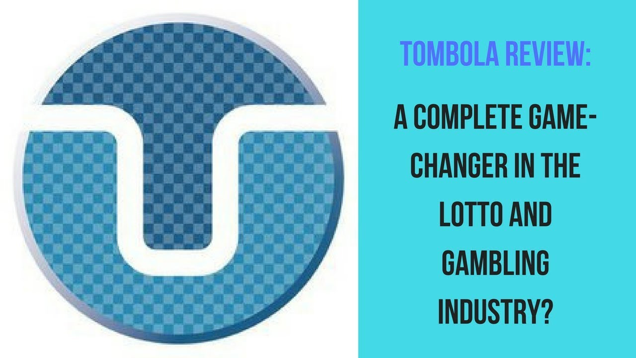 Tombola Review - A complete game-changer in the lotto and gambling industry? 3