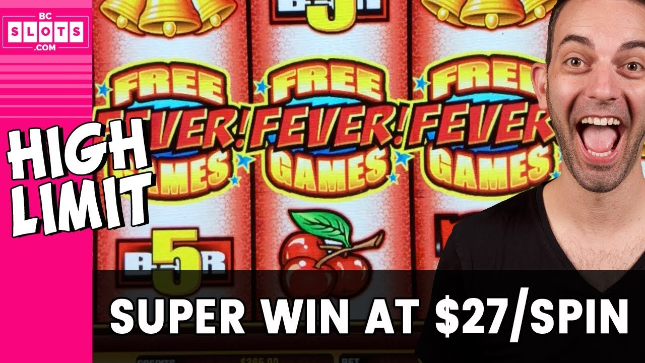 😱 $27/Spin & 🔥 SUPER Win 🤪 Quick Hit Wild Red ✦ BCSlots 9