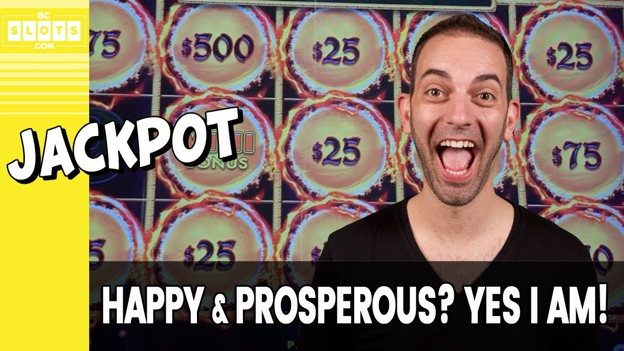 🤑 Prosperous JACKPOT! 💰 Major Win @ Summer Series ✪ BCSlots (S. 23 • Ep. 3) 4