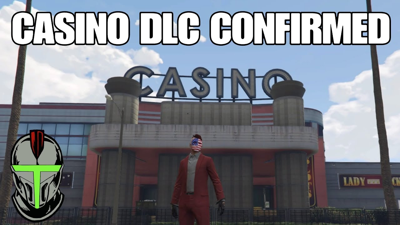 GTA ONLINE: CASINO DLC CONFIRMED!!! (EVERYTHING WE KNOW SO FAR) 3