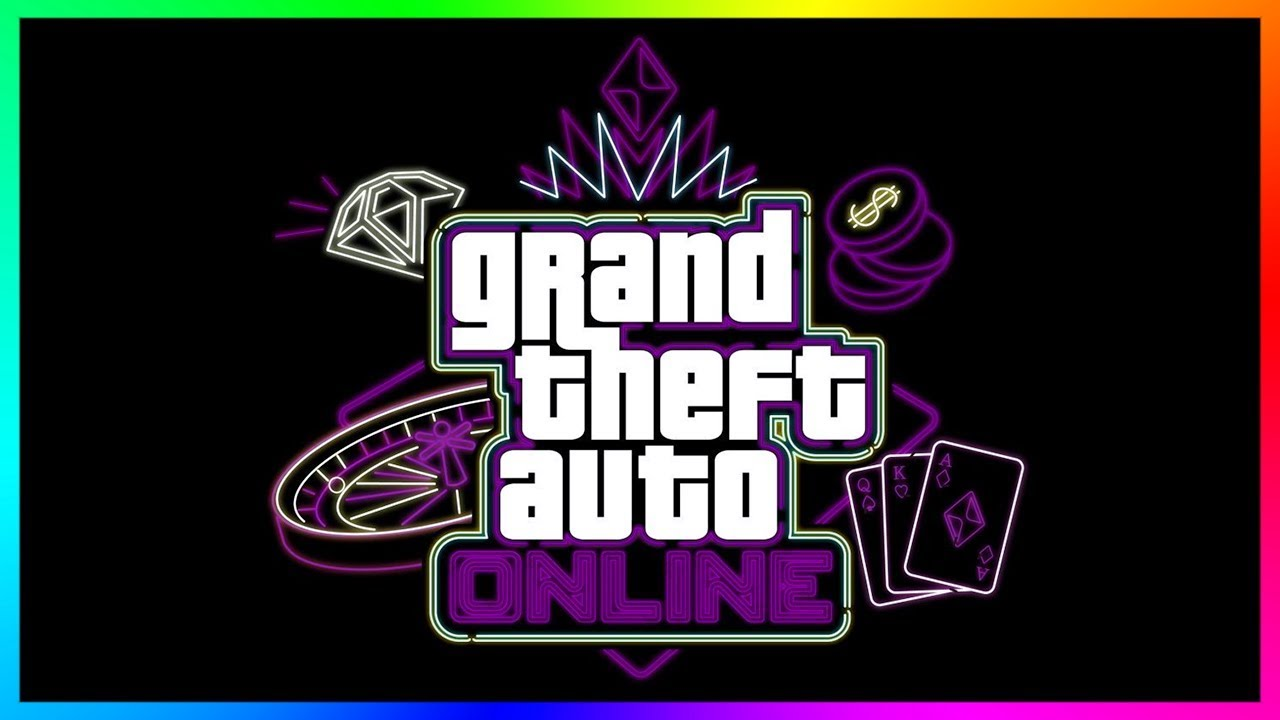 GTA 5 Online Casino DLC Update OFFICIALLY CONFIRMED By Rockstar Games! (GTA 5) 2