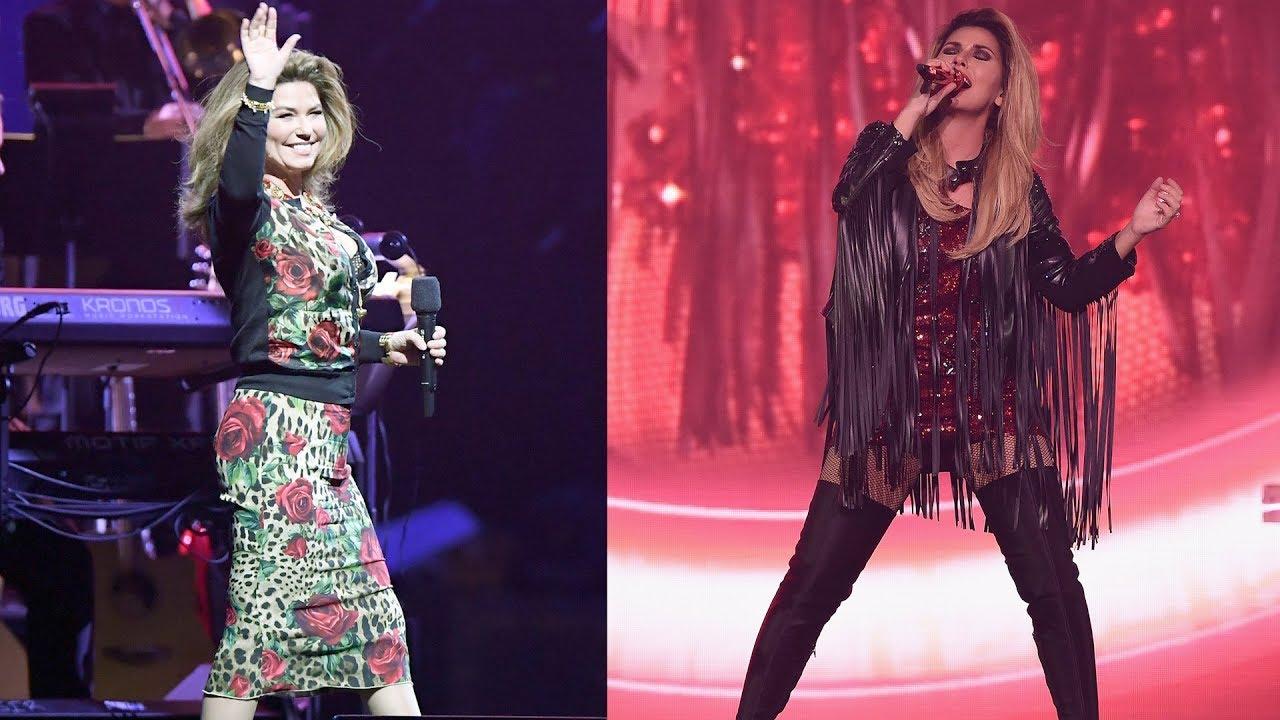 Shania Twain Launching New 'Let's Go' Las Vegas Residency 7