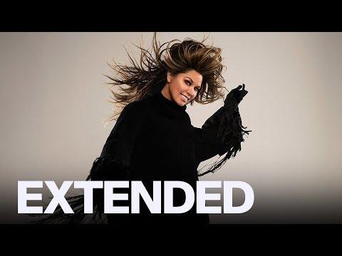Shania Twain Talks Her New Las Vegas Residency | EXTENDED 7