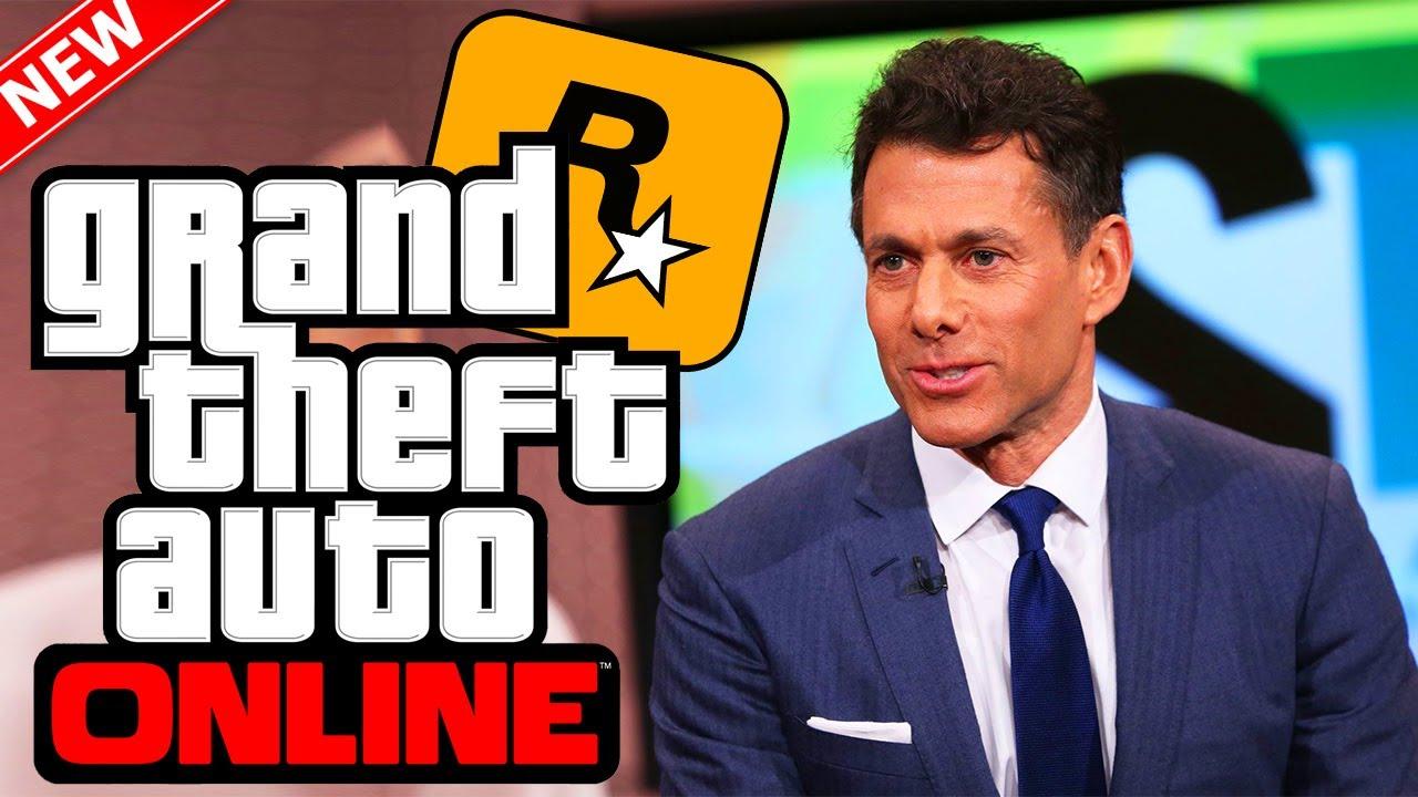 Rockstar Games CEO Confirms Summer Casino DLC Content & More To Come!? (GTA 5 Online DLC) 8