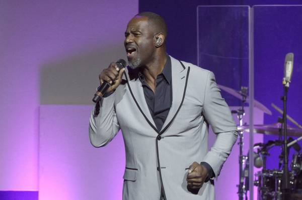 Best Bets: Brian McKnight, Common, 'Gladius' and more for your Las Vegas weekend 5