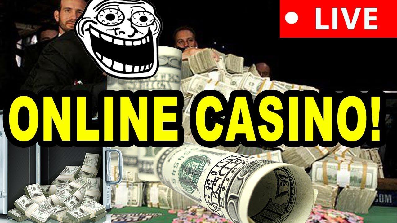 Slots Online Casino  .  Live gambling 2019. 🙋♂️ Roulette  stream online & Jackpot ! # 434 3