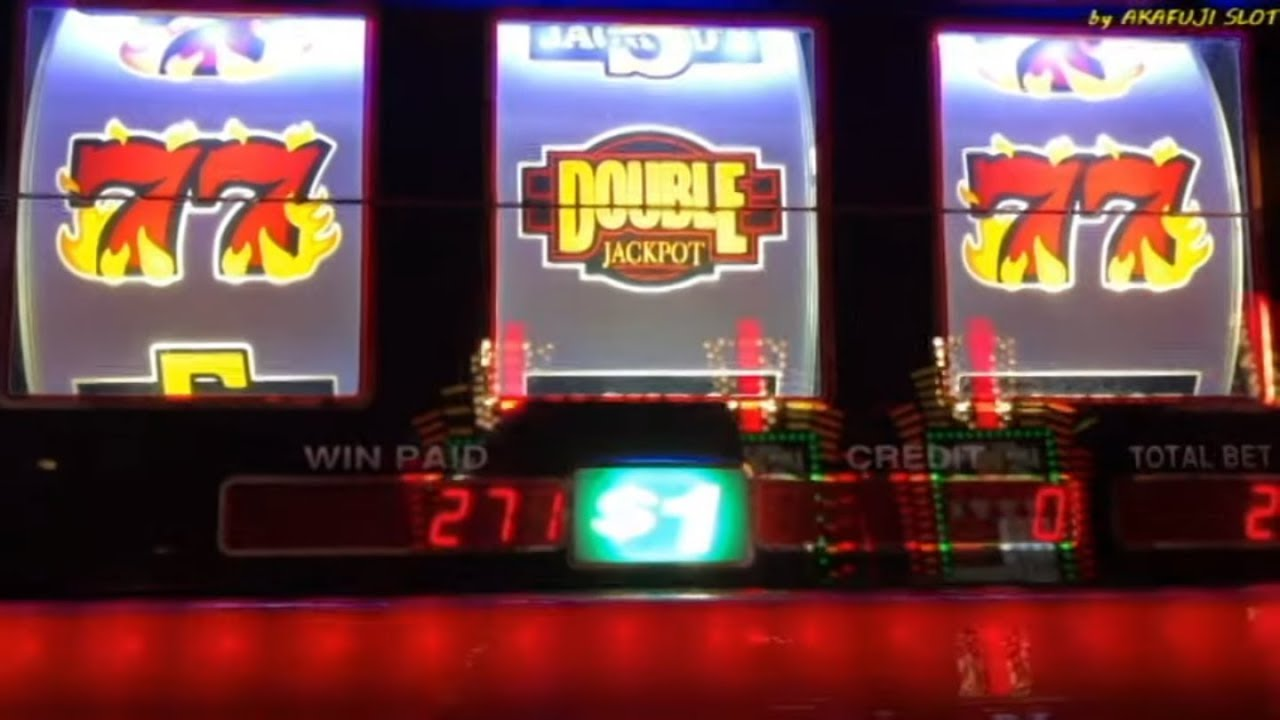 Red Alert $1 Slot / Quick Hit $1 Slot @San Manuel Casino, Pechanga Resort & Casino, 赤富士スロット, カジノ 1