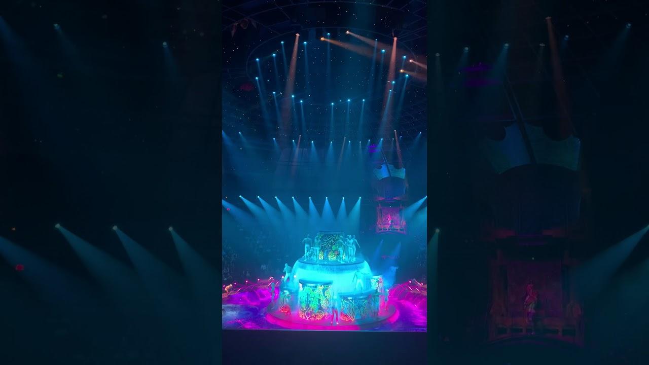 Las Vegas show 3