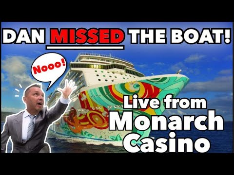 LIVE Casino Slot Play with Dan the Man!!! 6