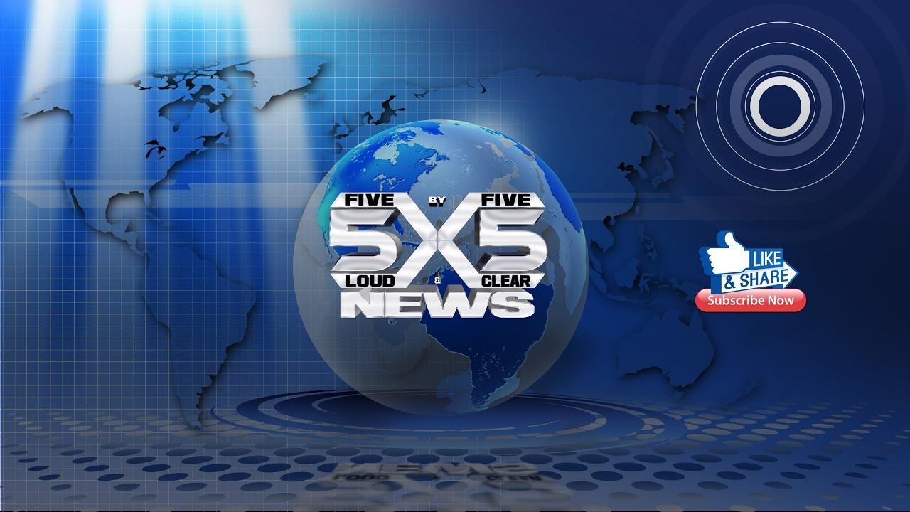 5X5 LIVE | Las Vegas  | MGM / Mandalay Bay CCTV Cameras Preview 2