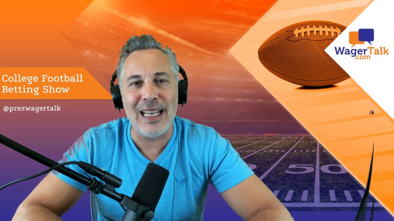 🏈 The College Football Betting Show (Week #3 - College Football Picks and Predictions) 6