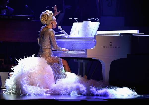 Best Bets: Lady Gaga, Lynyrd Skynyrd, J Balvin and more for your Las Vegas weekend 8