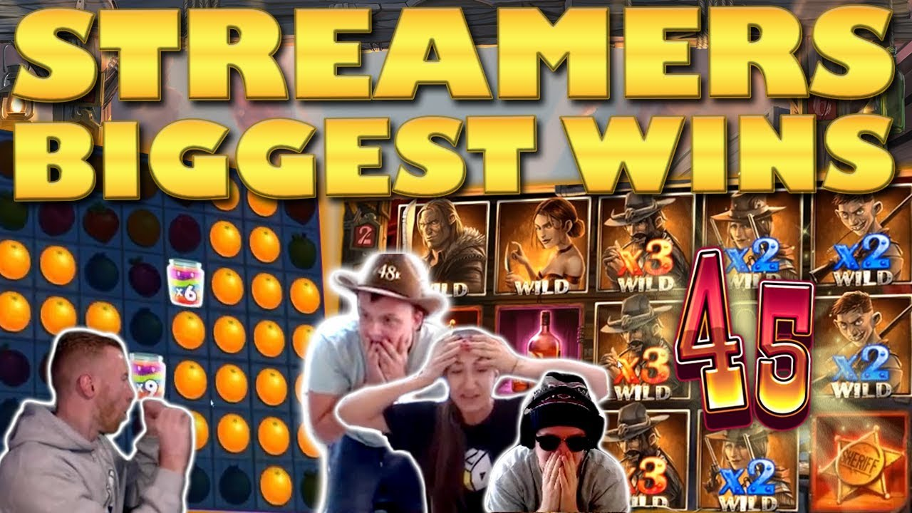 Streamers Biggest Wins – #45 / 2019 7