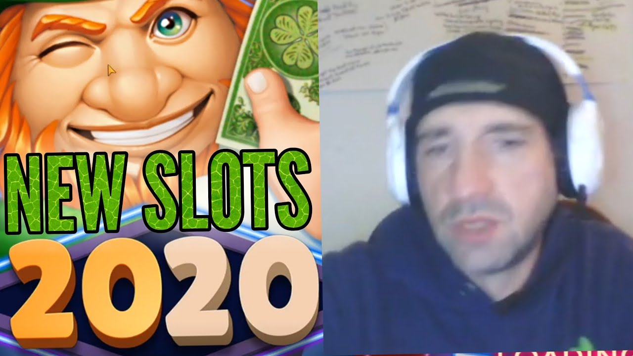 NEW SLOTS 2020 free casino games & slots machines Android / iOS Game | Review & Let's Play YT Video 8