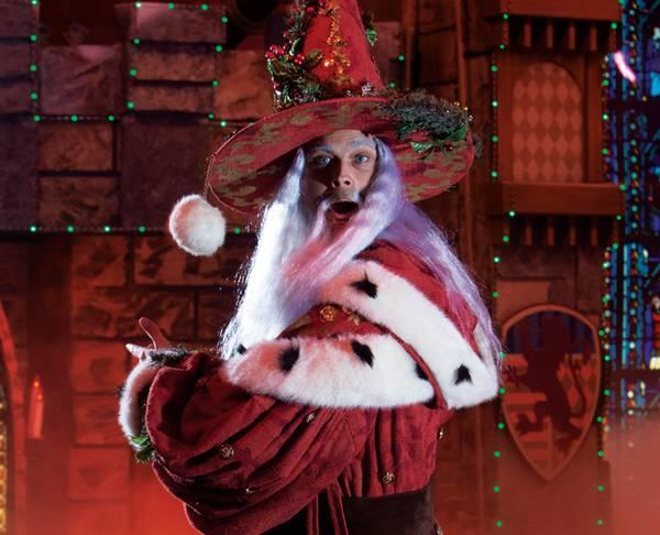 Huzzah for the holidays - Las Vegas Magazine 8